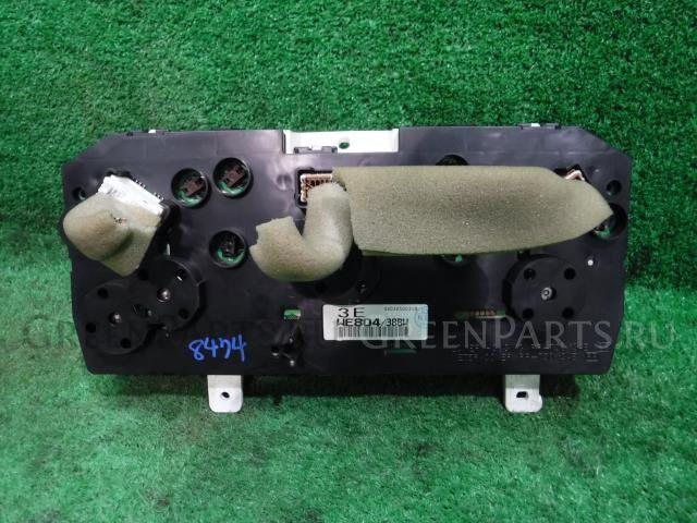 Спидометр на Nissan Wingroad WHNY11 QG18DE