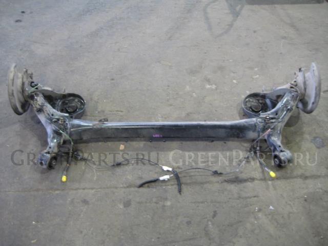 Балка подвески на Toyota Prius ZVW30 2ZR-FXE