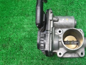 Дроссельная заслонка на Honda N-WGN JH1 S07A