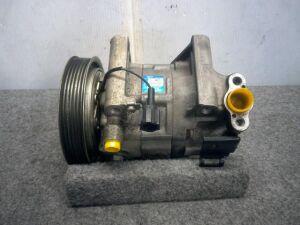 Компрессор кондиционера на Mazda Familia BVHNY11 QG15DE