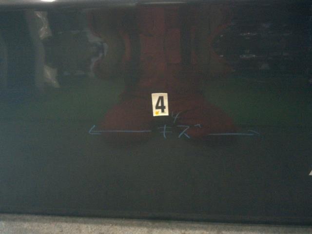 Дверь боковая на Subaru Legacy BN9 FB25A