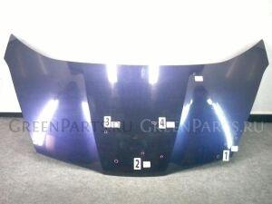 Капот на Honda Fit GE6 L13A-400