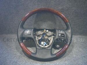 Руль на Toyota LEXUS RX GYL16W 2GR-FXE