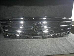 Решетка радиатора на Nissan Teana J32 VQ25DE