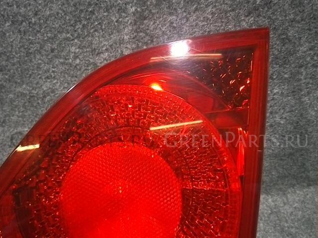 Стоп-планка на Toyota Crown GRS184 2GR-FSE
