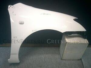 Крыло переднее на Toyota Allex NZE121 1NZ-FE