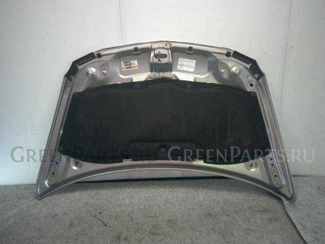 Капот на Honda Fit Aria GD8 L15A-480