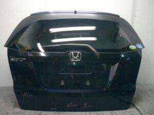 Дверь задняя на Honda Fit GE6 L13A-414