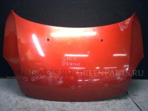 Капот на Suzuki Swift ZC71S K12B