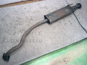 Глушитель на Nissan Bluebird Sylphy KG11 MR20DE