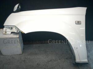 Крыло переднее на Nissan X-Trail NT30 QR20DE