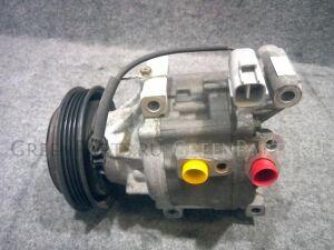 Компрессор кондиционера на Toyota Corolla NZE121 1NZ-FE