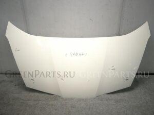 Капот на Honda Fit GE6 L13A-100