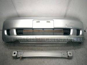 Бампер на Honda STEP WAGON RF3 K20A-237