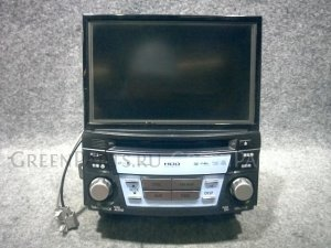 Автомагнитофон на Subaru Legacy BRG FA20ESZHDA