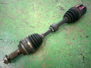 Привод на Mazda Mpv LY3P L3-VE