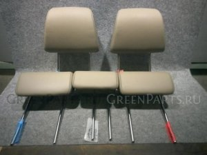 Подголовник на Honda Fit Shuttle GP2 LDA-MF6
