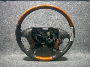 Руль на Toyota Crown Majesta UZS186 3UZ-FE