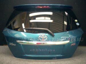 Дверь задняя на Toyota Vitz NCP131 1NZ-FE