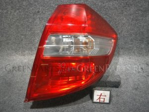 Стоп на Honda Fit GE6 L13A-485