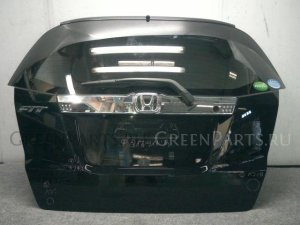 Дверь задняя на Honda Fit GE6 L13A-485