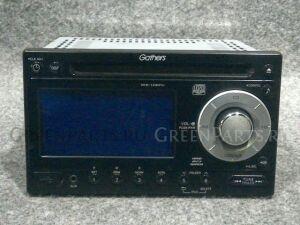 Автомагнитофон на Honda Fit GK3 L13B
