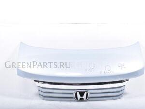 Капот на Honda N-BOX JF1 S07A
