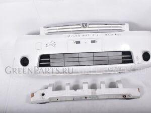 Бампер на Toyota Raum NCZ20 1NZ-FE