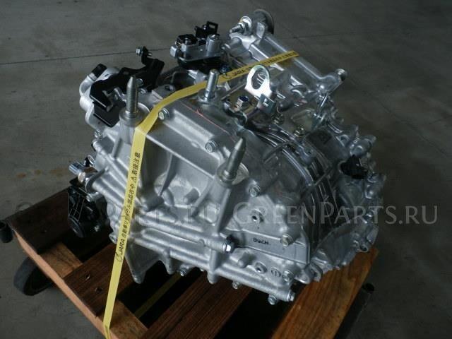 Кпп автоматическая на Honda Fit GK3 L13B-131