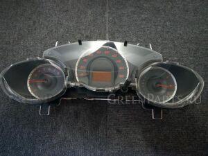 Спидометр на Honda Fit GE6 L13A-471