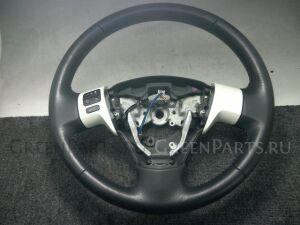 Руль на Toyota Isis ZGM10W 2ZR-FAE