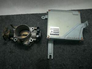 Дроссельная заслонка на Nissan Laurel HC35 RB20DE
