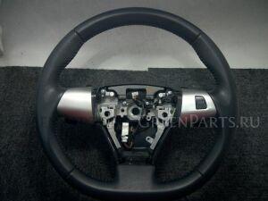 Руль на Toyota Auris ZRE152H 2ZR-FAE