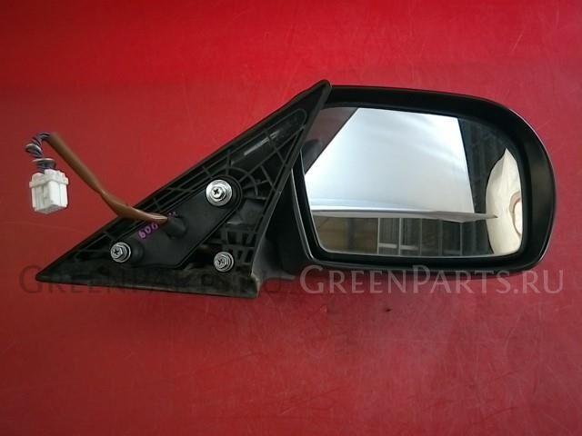 Зеркало двери боковой на Subaru Legacy BP5 EJ203HPDAE
