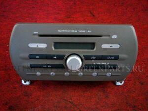 Автомагнитофон на Suzuki Alto HA25S K6A