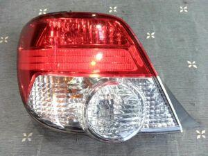 Стоп на Subaru Impreza GG2 EJ152DX6AE