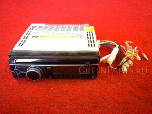 Автомагнитофон на Subaru Stella LA100F KF-VE3