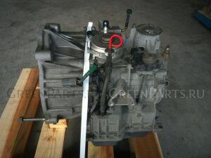 Кпп автоматическая на Suzuki Lapin HE21S K6A