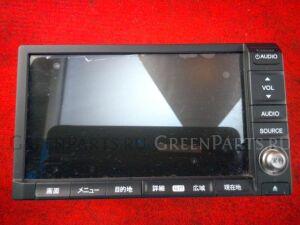 Автомагнитофон на Honda STEP WAGON RK5 R20A-233
