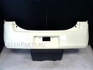 Бампер на Daihatsu Move Conte L575S KF-VE3