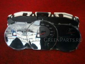 Спидометр на Nissan Tiida C11 HR15DE