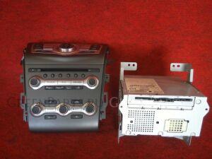 Автомагнитофон на Nissan Murano TZ51 QR25DE