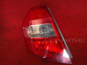 Стоп на Honda Fit GE6 L13A-464 P9596