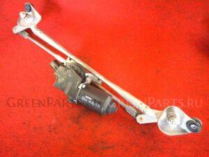 Мотор привода дворников на Toyota Corolla NZE121 1NZ-FE