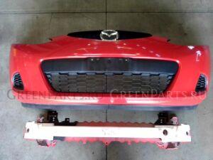 Бампер на Mazda Demio DE3FS ZJ