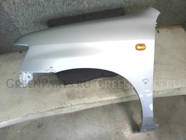 Крыло переднее на Toyota Succeed NCP51V 1NZ-FE
