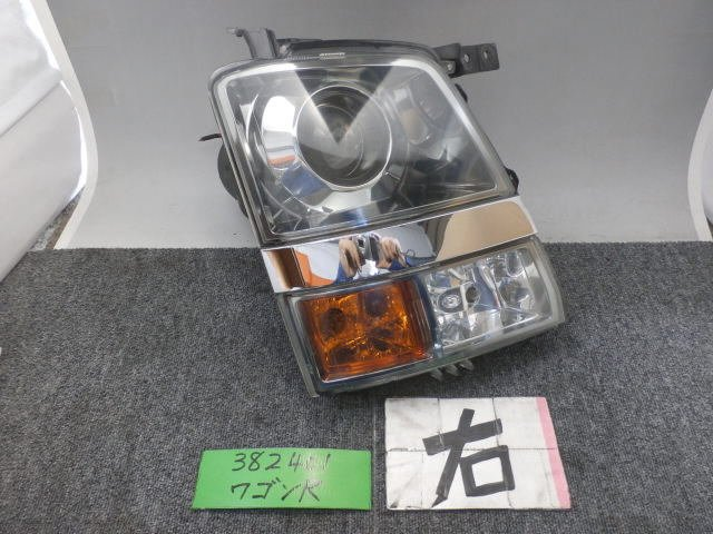 Фара на Suzuki Wagon R MH21S 100-59052