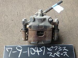 Суппорт на Toyota Pixis Space L585A KF-VE