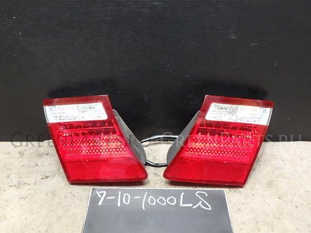 Стоп-планка на Toyota LEXUS LS USF40 1UR-FSE 50-91