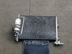 Радиатор кондиционера на Suzuki Jimny JB23W K6AT